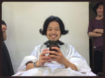 したい髪型。。。ヒグチカッター。。。 〜恵比寿・広尾の美容院BEKKUヘアサロンのブログ〜