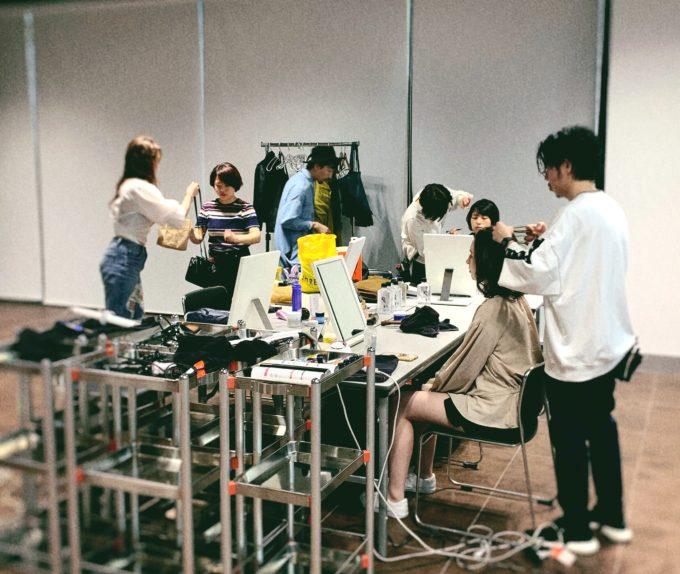 ☆みんなで撮影☆ 〜恵比寿、広尾の美容院BEKKUのブログ〜