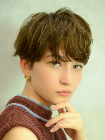 BEKKU hair salon 広尾店のオススメスタイル☆〜恵比寿・広尾の美容院BEKKUヘアサロンのブログ〜