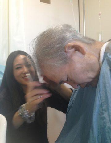 美容師になろうと思ったきっかけ〜恵比寿、広尾の美容院BEKKUのブログ〜