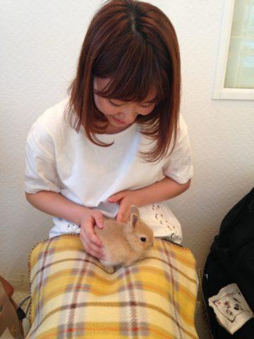 """シリーズブログ""""美容師になろうと思ったキッカケ"""" りなver."""
