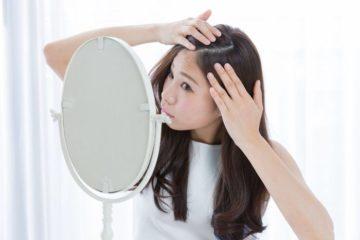 白髪の悩み〜お悩みブログ