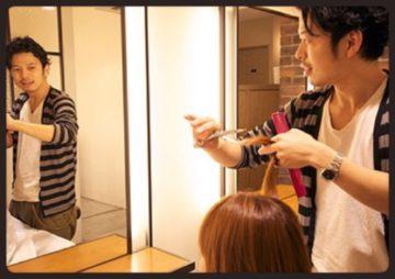 シリーズブログ〜なぜ美容師を目指したのか? 別宮ver