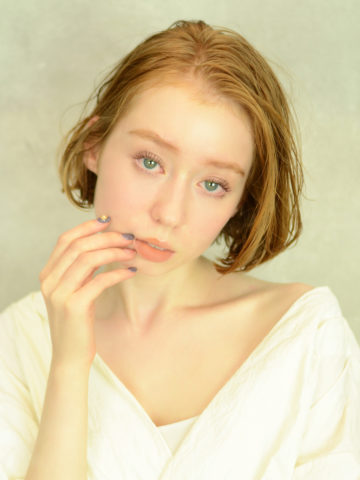 BEKKU hair salon 広尾店のオススメスタイル☆
