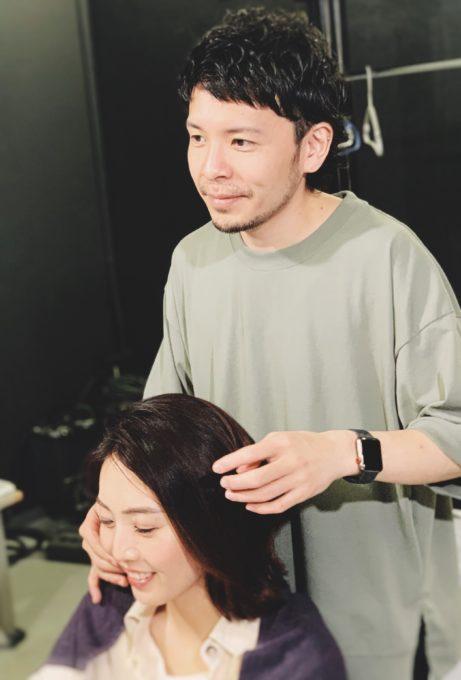 ☆プライベートブログ タカヨシ☆ 〜ver 恵比寿・広尾の美容室BEKKU hair salonのブログ〜