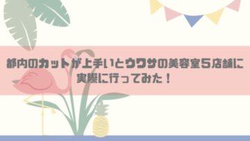 「カット 上手い 東京」で検索すると…恵比寿・広尾の美容室BEKKU hairsalonのブログ
