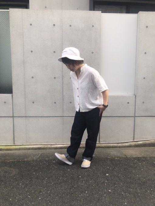 好きなファッションアイテム〜恵比寿・広尾の美容院BEKKUヘアサロンのブログ〜