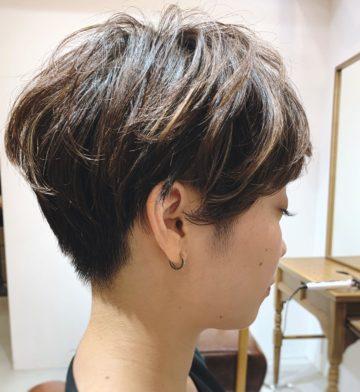スタッフのヘアスタイル!! 〜恵比寿・広尾の美容院BEKKUヘアサロンのブログ〜