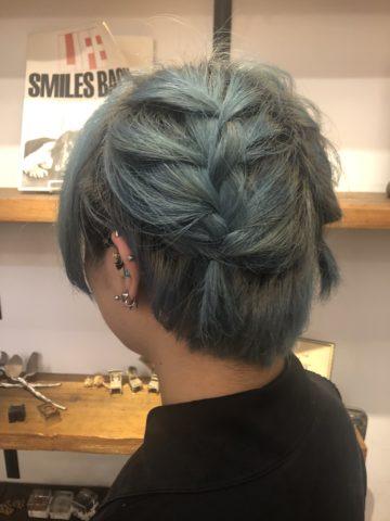 お手軽に〜恵比寿・広尾の美容室BEKKU hair salonのブログ〜