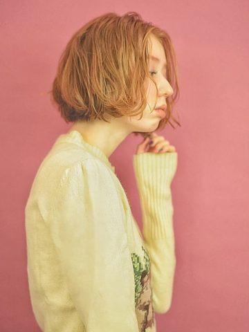 BEKKU hair salon 広尾店のオススメスタイル〜恵比寿・広尾の美容院BEKKUヘアサロンのブログ〜