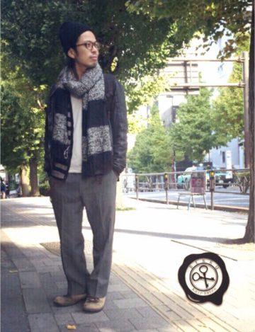 秋冬に向けてのおすすめ(^^)  〜恵比寿・広尾の美容院BEKKUヘアサロンのブログ〜