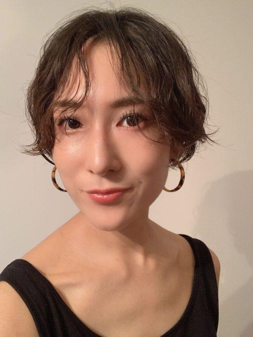 私のスタイリング〜💁🏻♀️〜恵比寿、広尾の美容院BEKKUのブログ〜