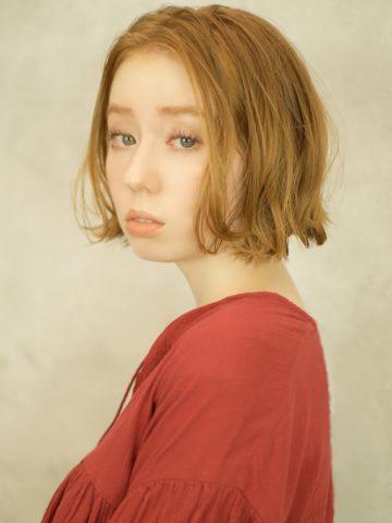 SHOKOのオススメスタイル💓〜恵比寿、広尾の美容院BEKKUのブログ〜