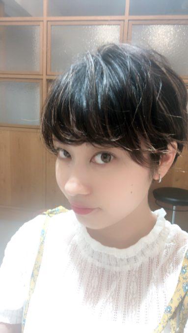 ☆私のセット☆〜恵比寿・広尾の美容院BEKKUヘアサロンのブログ〜