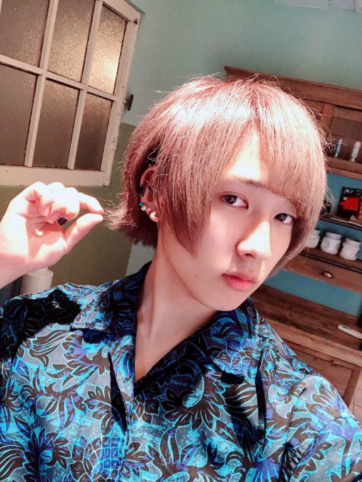 A/W〜恵比寿広尾の美容室BEKKU hair salonのブログ〜