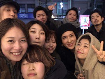 2020年まで残りわずか‼️BEKKU忘年会模様🎤&年末のご案内♪〜恵比寿・広尾の美容院BEKKUヘアサロンのブログ〜