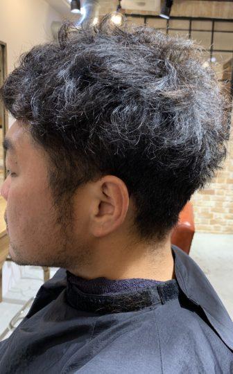 クセ毛men'sお悩みオススメスタイリング、スタイリング剤〜恵比寿・広尾の美容院BEKKU hair salonのブログ〜