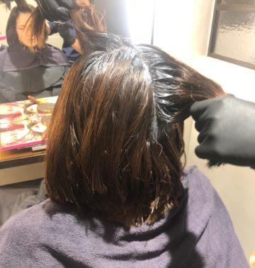 プラスα のおすすめメニュー!リタッチカラー 〜恵比寿・広尾の美容院BEKKUヘアサロンのブログ〜