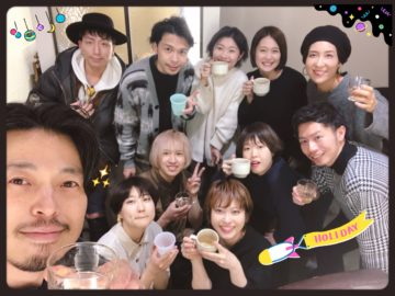 2019年も本当にありがとうございました!〜恵比寿・広尾の美容院BEKKUヘアサロンのブログ〜