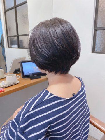 【大人女性】洗いざらしカットのオススメ!SHUN ver.