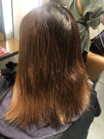 サロンスタイルBefore &After〜恵比寿・広尾の美容院BEKKU hair salonのブログ〜
