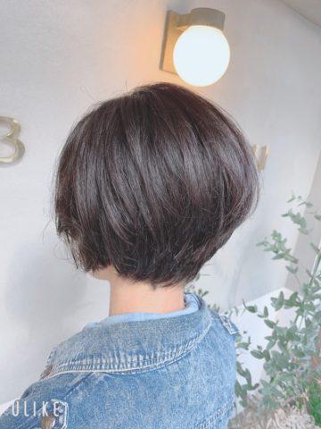 クセ毛だけど短くしたい…30代40代50代大人女性のショートヘア