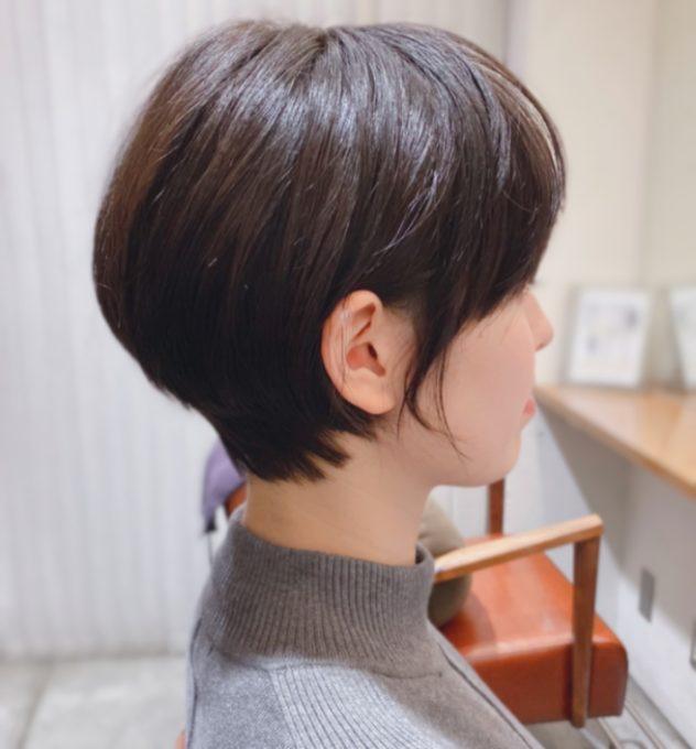 20代、30代 before & after お悩み解決❗️ヘアスタイル SHUN ver.