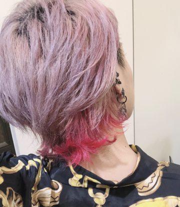 カラーchange✨春夏カラーのオススメ