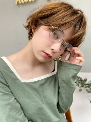 ⭐️春、夏オススメスタイル⭐️〜BEKKU hair salon タカヨシ〜