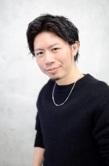 自己紹介ブログ〜SHUN ver.〜