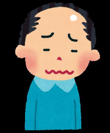 お悩みブログ【薄毛、脱毛】