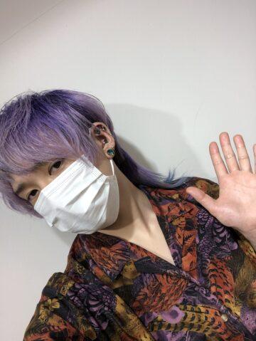 リアルサロンスタイル 〜扱いやすさ全開パーマ編〜with最近のカラースタイル